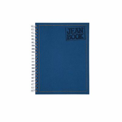 Cuaderno-Jean-Book-Real-Azul