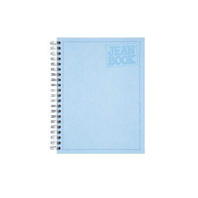 Cuaderno-Jean-Book-Real-Azul-Claro