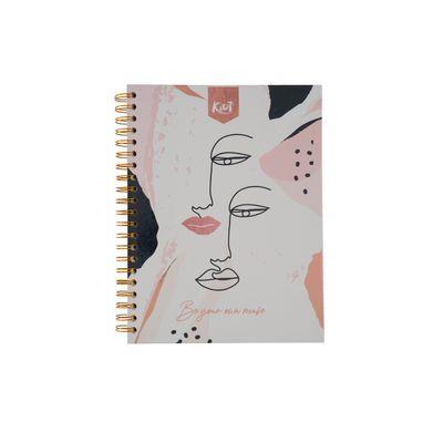 Cuaderno-Kiut-Wonderful