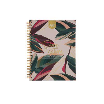 Cuaderno-Kiut-Gratitude