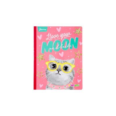 Cuaderno-Norma-X-Presarte-Gato