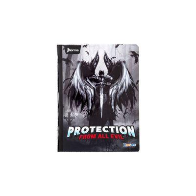 Cuaderno-Norma-X-Presarte-Protection