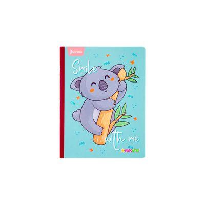 Cuaderno-Norma-X-Presarte-Koala