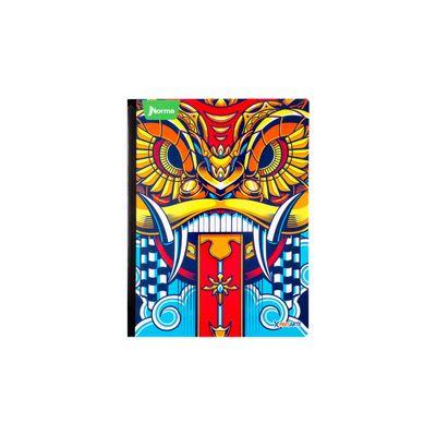 Cuaderno-Norma-X-Presarte-Tribal