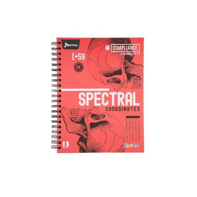 Cuaderno-Norma-X-Presarte-Spectral