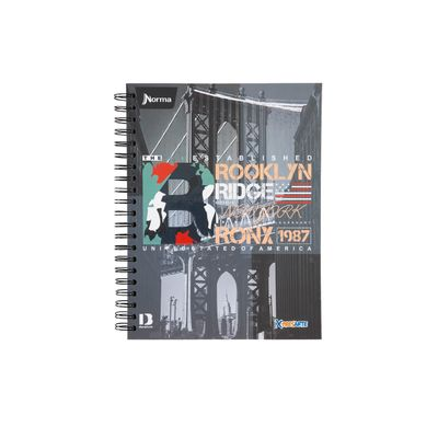 Cuaderno-Norma-X-Presarte-Brooklin