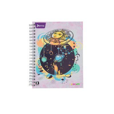 Cuaderno-Norma-X-Presarte-Sol