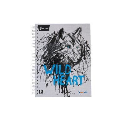Cuaderno-Norma-X-Presarte-Wild