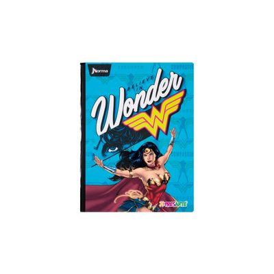 Cuaderno-Norma-Wonder-Woman